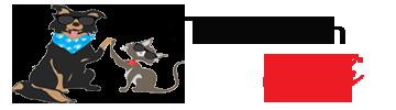 Tierurnen Profi-Logo